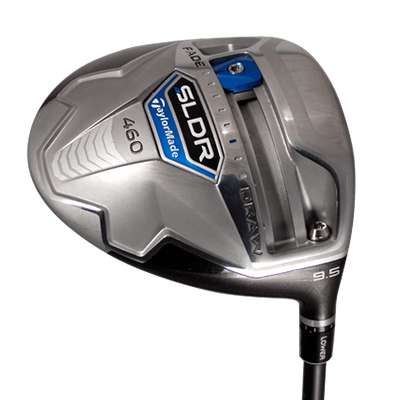 TaylorMade SLDR Drivers