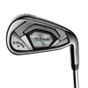 Rogue Irons - View 2