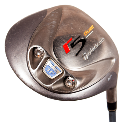 TaylorMade R5 Dual Type W Drivers