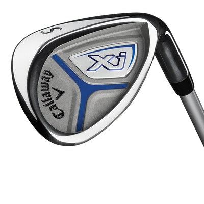XJ Junior Irons