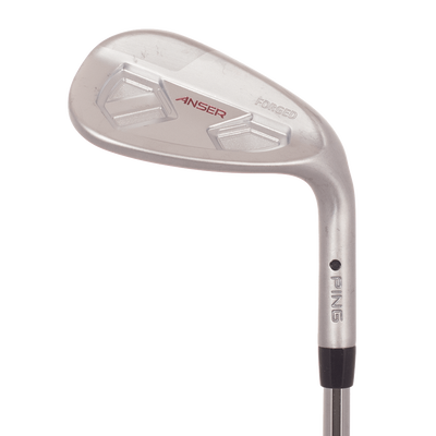 Ping Anser Forged Wedges (2011)