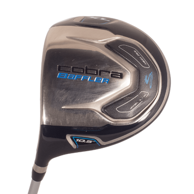 Cobra Baffler XL Drivers