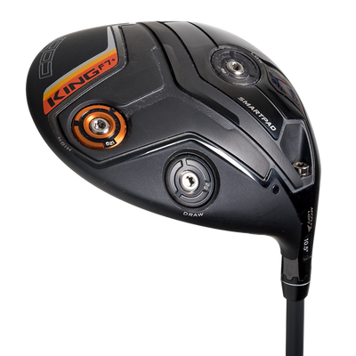 Cobra KING F7+ Drivers