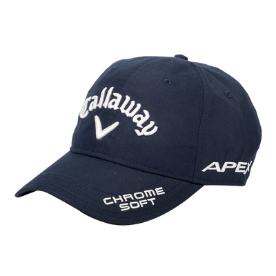 Custom Ladies Tour Logo Cap