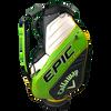 Epic Flash Chrome Soft Staff Bag - View 2