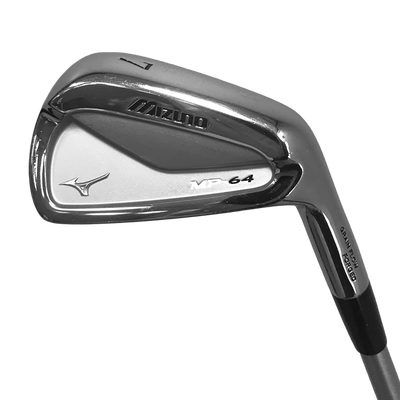 Mizuno MP-64  Irons