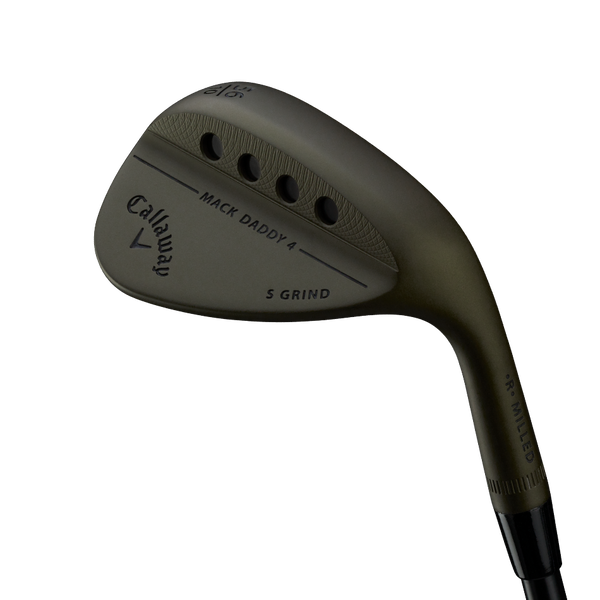 Limited Edition MD4 Tactical Wedges Technology Item