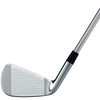 RAZR X Muscleback (NG) Irons - View 2