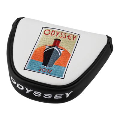 2017 Odyssey July Major Mallet Headcover