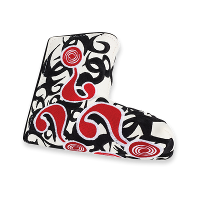 Special Edition Question Mark Blade Headcovers