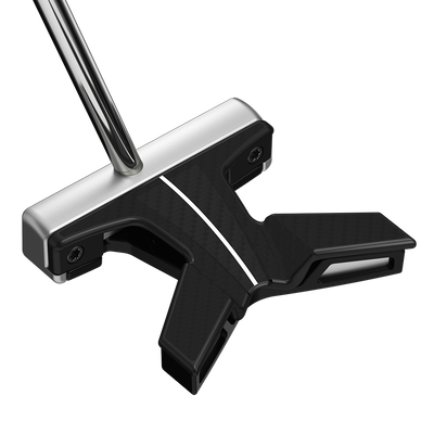 Indianapolis CS CounterBalanced AR Putter