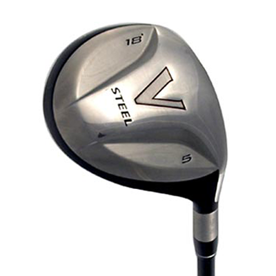 TaylorMade V Fairway Woods