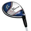 Women's Big Bertha Fairway Woods - View 1