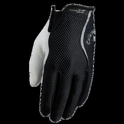X Spann Gloves