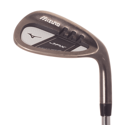 Mizuno 2013 JPX Series Gap Wedge Mens/Right
