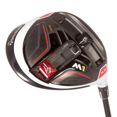 TaylorMade 2015 M1 430 Driver 9.5° Mens/Right
