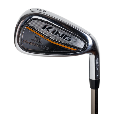 Cobra KING Oversize Irons