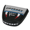 Odyssey Works 2-Ball Fang Lined w/ SuperStroke Grip Putter - View 6