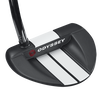 Odyssey Versa 90 V-Line Putter with SuperStroke Grip - View 5
