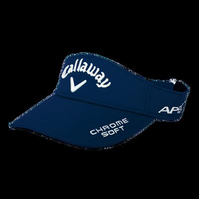 Custom Tour Logo Low Profile Visor (2017)