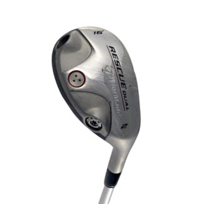 TaylorMade Dual TP Hybrids