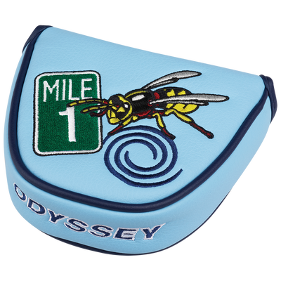 Odyssey 2017 August Major Mallet Headcover