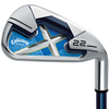 X-22 Irons - View 4