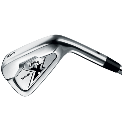 X-Forged Irons (2007)