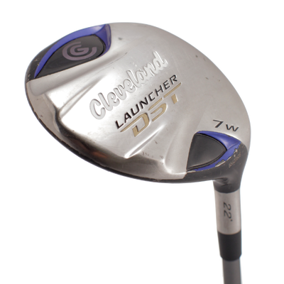 Cleveland Launcher DST Fairway Woods