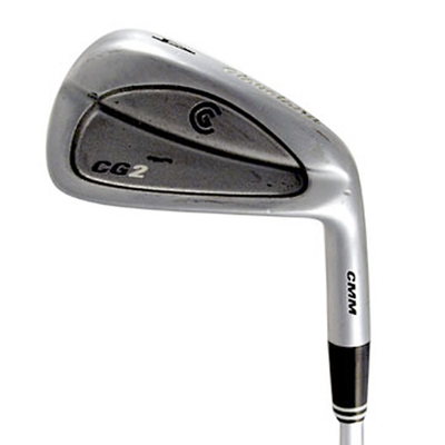 Cleveland CG2 Irons