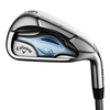 Women's Steelhead XR Irons - View 1