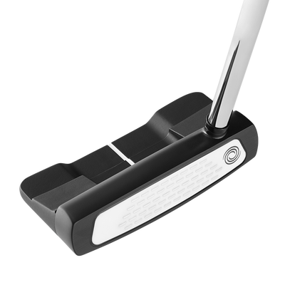 Stroke Lab Black Double Wide Arm Lock Putter