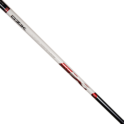 Matrix Ozik 55X4 White Tie Optifit 2 Shaft