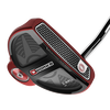 Odyssey O-Works Red 2-Ball Putter - View 2