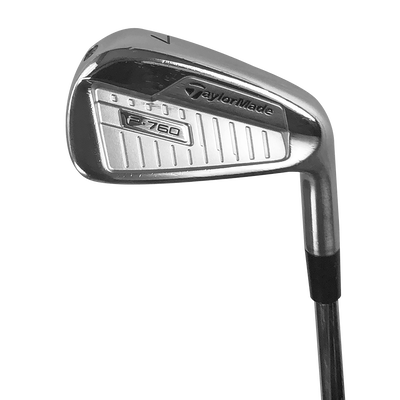 TaylorMade P760 5-PW Mens/Right