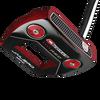 Odyssey O-Works Red Jailbird Mini Putter - View 4