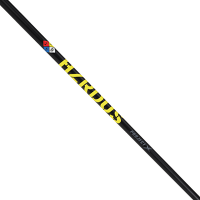 Project X HZRDUS Yellow 75 Optifit 2 Shaft
