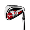 X Series Irons (2018) - View 2