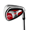 X Series Irons (2018) - View 6