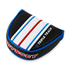 Triple Track 2-Ball Blade Putter - View 5