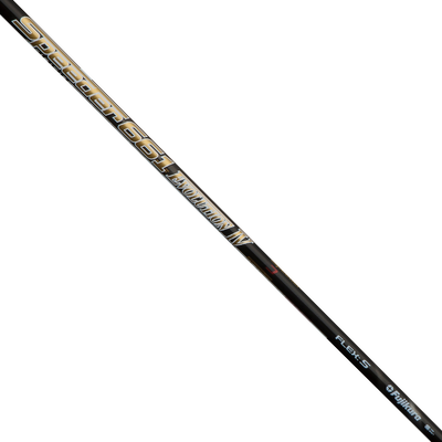 Fujikura Speeder Evolution IV 569 Optifit 2 Shaft