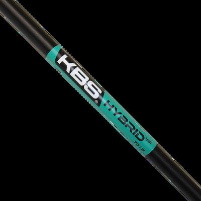 KBS Hybrid 70 Optifit 3 Fairway Shafts
