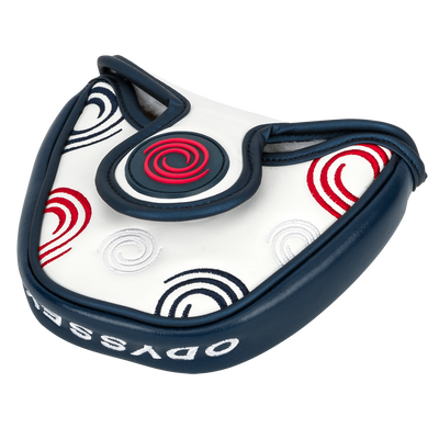 Odyssey Limited Edition USA Mallet Headcover