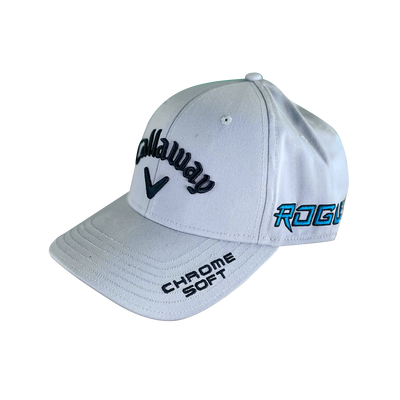 Custom Tour Rogue Adjustable Cap (Pieters)