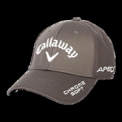Custom Tour Mesh Fitted Cap (2017)