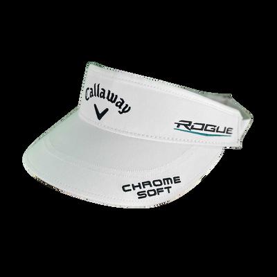 Custom Tour Rogue High Profile Visor
