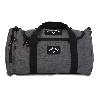 Clubhouse Small Duffle (2017)