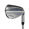 JAWS MD5 Platinum Chrome Wedges - View 1