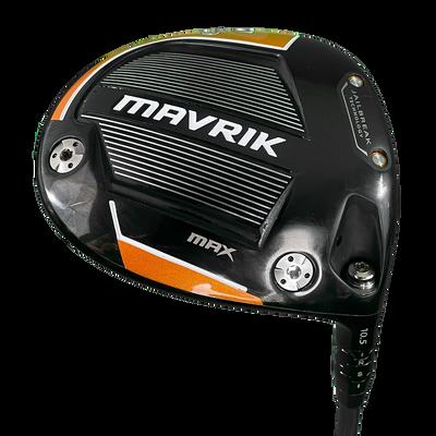 MAVRIK Max Tour Certified Drivers