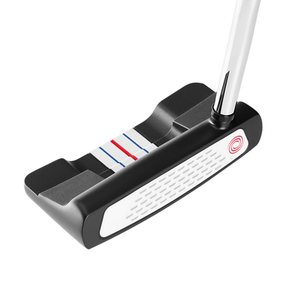 Triple Track Double Wide Putter